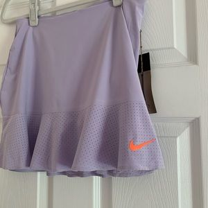 NWT Nike Tennis Skirt
